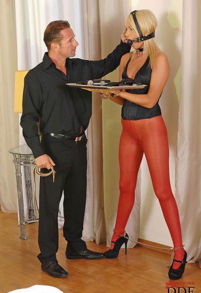 Фото №3 Муж наказал жену анальным испытанием