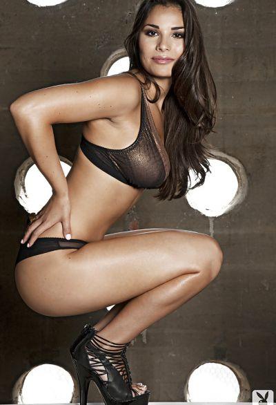 Фото №1 Сексапильная модель Anna Andelise